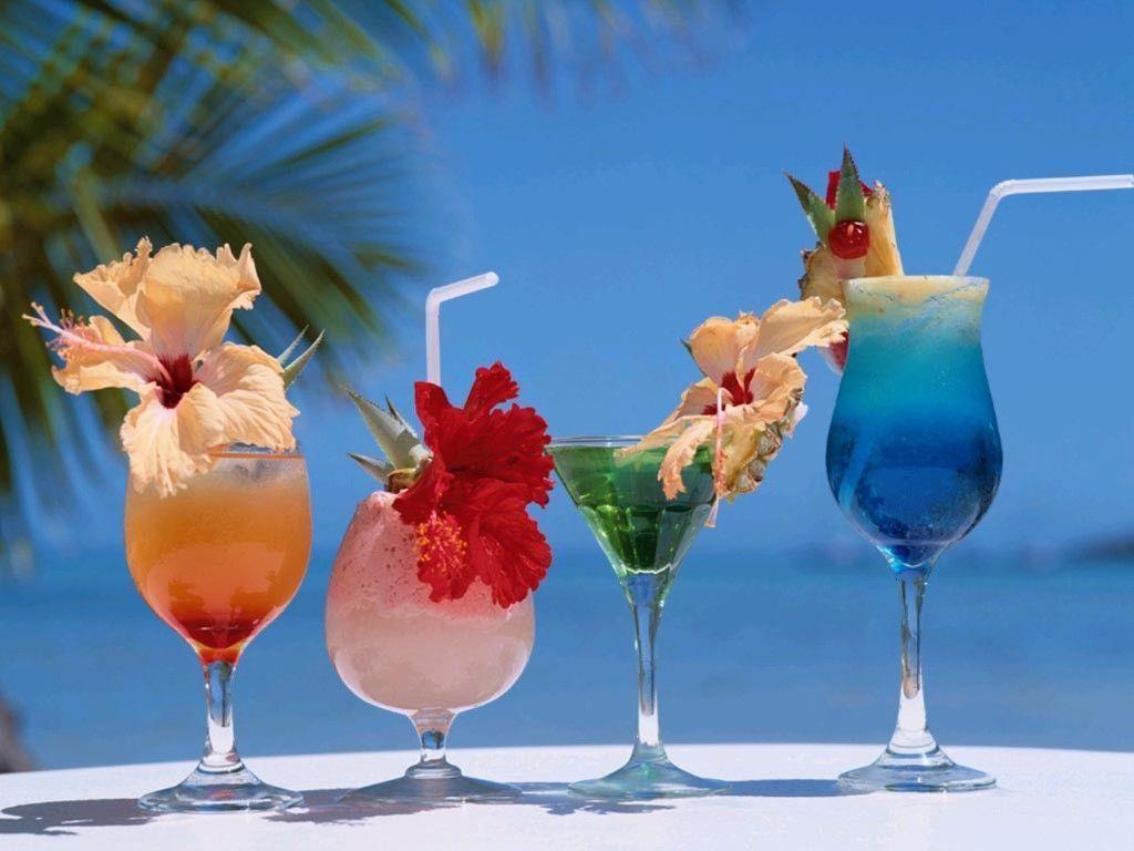 Recette Tres Facile De Cocktails Sans Alcool